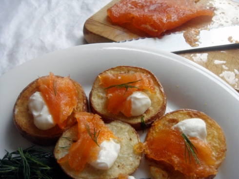 citrus-cured-salmon