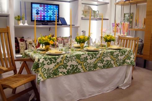 coloredcandle-table