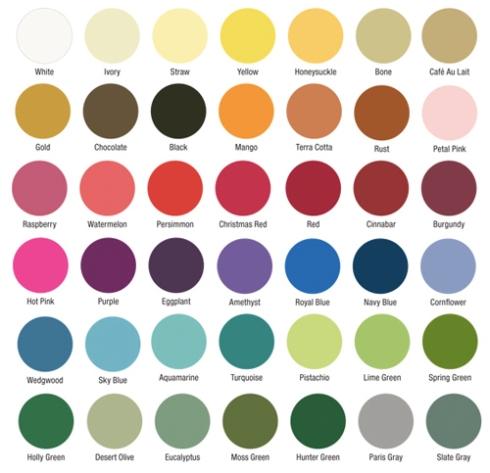 creativecandlescolors