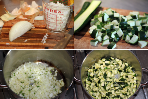 zuccini-and-onion