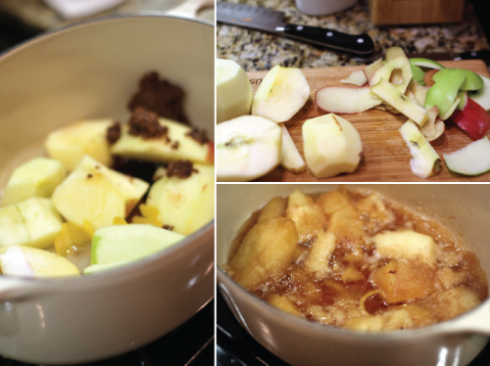 Homemade-Applesauce