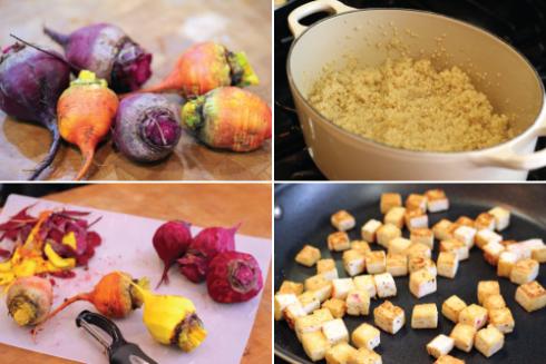 beets-quinoa-and-tofu