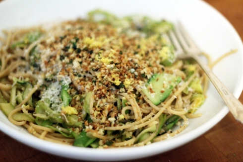 Shaved-Asparagus-Spaghetti