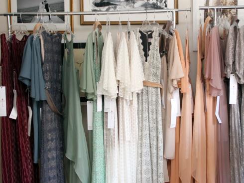 Korovilas-Dresses